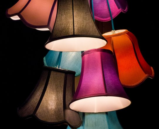 Skapa din egen lampa